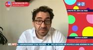 Marius Gilbert - L'invité RTL Info de 7h50