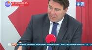 Denis Ducarme - L'invité RTL Info de 7h15
