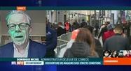 Déconfinement en Belgique: bilan du 1er jour de réouverture des commerces