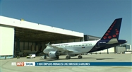 Brussels Airlines va supprimer 1.000 emplois et réduire sa flotte de 30%