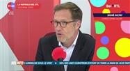 Paul Magnette - L'invité RTL Info de 7h50