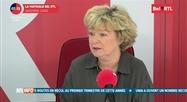 Veronique Delvenne - L'invité RTL Info de 7h15