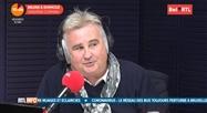 Belges à domicile du 15 mai 2020