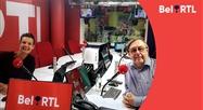 Les Musiques de ma vie sur Bel RTL avec  Yves Van Laethem