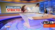 Coronavirus en Belgique: les dentistes prennent des mesures strictes