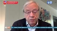 Michel Goldman - L'invité RTL Info de 7h15