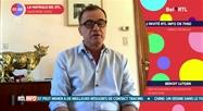 Benoit Lutgen - L'invité RTL Info de 7h50
