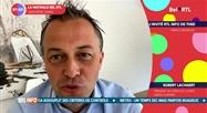 Egbert Lachaert - L'invité RTL Info de 7h50