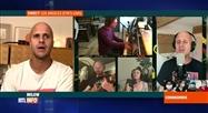 Coronavirus en Belgique: le chanteur Milow évoque son confinement à Los Angeles