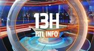 RTL INFO 13H (25 mai 2020)