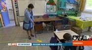 Coronavirus en Belgique: deuxième vague de rentrée scolaire