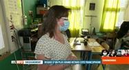 Coronavirus en Belgique: la rentrée scolaire vue différemment en Flandre et en Wallonie