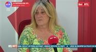 Diane Delen - L'invité RTL Info de 7h15