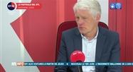 Étienne Michel - L'invité RTL Info de 7h15