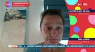 Erika Vlieghe - L'invité RTL Info de 7h50