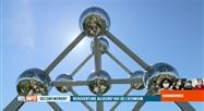 Coronavirus en Belgique: réouverture de l'Atomium après 2,5 mois de confinement