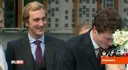 L'escapade du prince Joachim, revenu d'Espagne positif au Covid-19, pose question