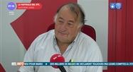 Ghislain Maron - L'invité RTL Info de 7h15