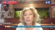 Evelyne Josse - L'invité RTL Info de 7h15