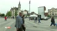 Coronavirus en Belgique: la ville de Charleroi présente son plan de relance