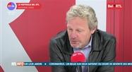 Thierry Bodson - L'invité RTL Info de 7h15
