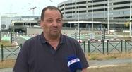 Swissport: la réaction des syndicats