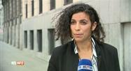 La compagne du chanteur Arno dénonce une intervention musclée à Bruxelles