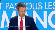 Philippe Goffin se défend sur l'affaire des masques fédéraux