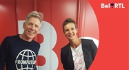 Les Musiques de ma vie sur Bel RTL avec Plastic Bertrand