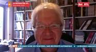 Jean-Luc Hans - L'invité RTL Info de 7h15