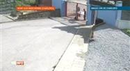 Charleroi: ils abandonnent leur chien en le poussant à travers la grille de la SPA