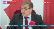 Paul Dhaeyer - L'invité RTL Info de 7h15