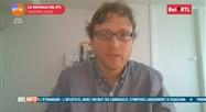 Nicolas Dauby - L'invité RTL Info de 7h15