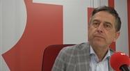Servais Verherstraeten - L'invité RTL Info de 7h50