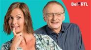 Les Musiques de ma vie sur Bel RTL avec Serge Jonckers