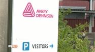 L'entreprise Avery Dennisson va supprimer 220 emplois à Soignies