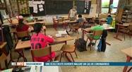 Coronavirus: une école de Mouscron reste ouverte malgré un cas de Covid-19