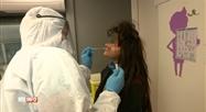 Coronavirus: se faire dépister avant de partir en voyage est possible