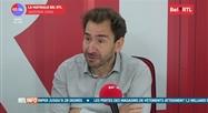 Marius Gilbert - L'invité RTL Info de 7h15