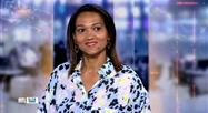 L'invitée du jour: Valérie Kinsouza, journaliste lifestyle et coach