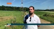 Pierre, attaqué et blessé par une buse alors qu'il faisait son jogging à Boninne: