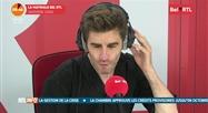 Mistinguett au Casino de Paris - Les éphémérides Bel RTL