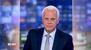 Disparition d'un jeune homme dans la Sambre à Namur : un corps repêché