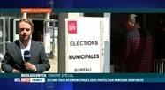 Deuxième tour des élections municipales en France