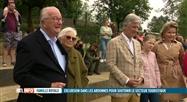 La famille royale en balade dans le Luxembourg pour soutenir le tourisme