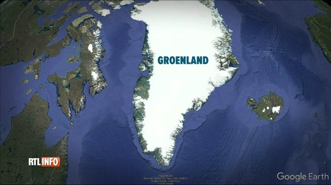 Des milliers d'éoliennes construites au Groenland grâce à l'ULiège ?