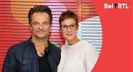 Les Musiques de ma vie sur Bel RTL avec David Hallyday