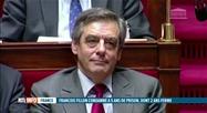 France: l'ancien 1er ministre François Fillon condamné à 2 ans de prison