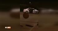 Colfontaine: il lui tire une balle dans la tête pour s'être garé devant chez lui