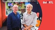 L'interview de Jacques Brel - Les drôles de vies de Jacques Mercier racontées à Philippe Geluck